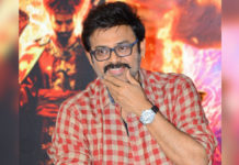 Venkatesh takes shocking decision