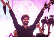 Vijay Deverakonda rare feat in Instagram