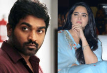 Vijay Sethupathi to team up with Anushka?