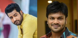 Villain Manchu Manoj to cause trouble to Jr NTR