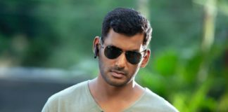 Vishal robbed by a woman, filed police complaint