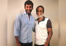 Vishal tests Positive for Coronavirus