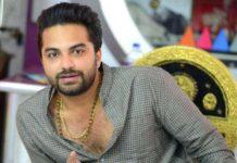 Vishwak Sen in Kappela remake?