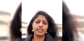 What is the third county name mentioned by Swathi Devineni?