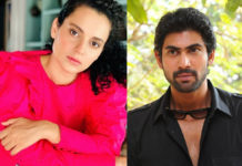 Yes, Yes, Yes! Kangana Ranaut to work with Rana Daggubati