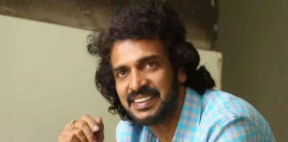 Upendra playing Father character for the first time!