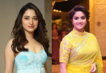 After Keerthy Suresh, it is Tamannah's turn now