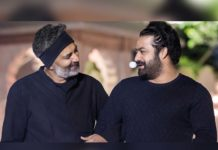 13 years for Rajamouli and Jr NTR Yamadonga