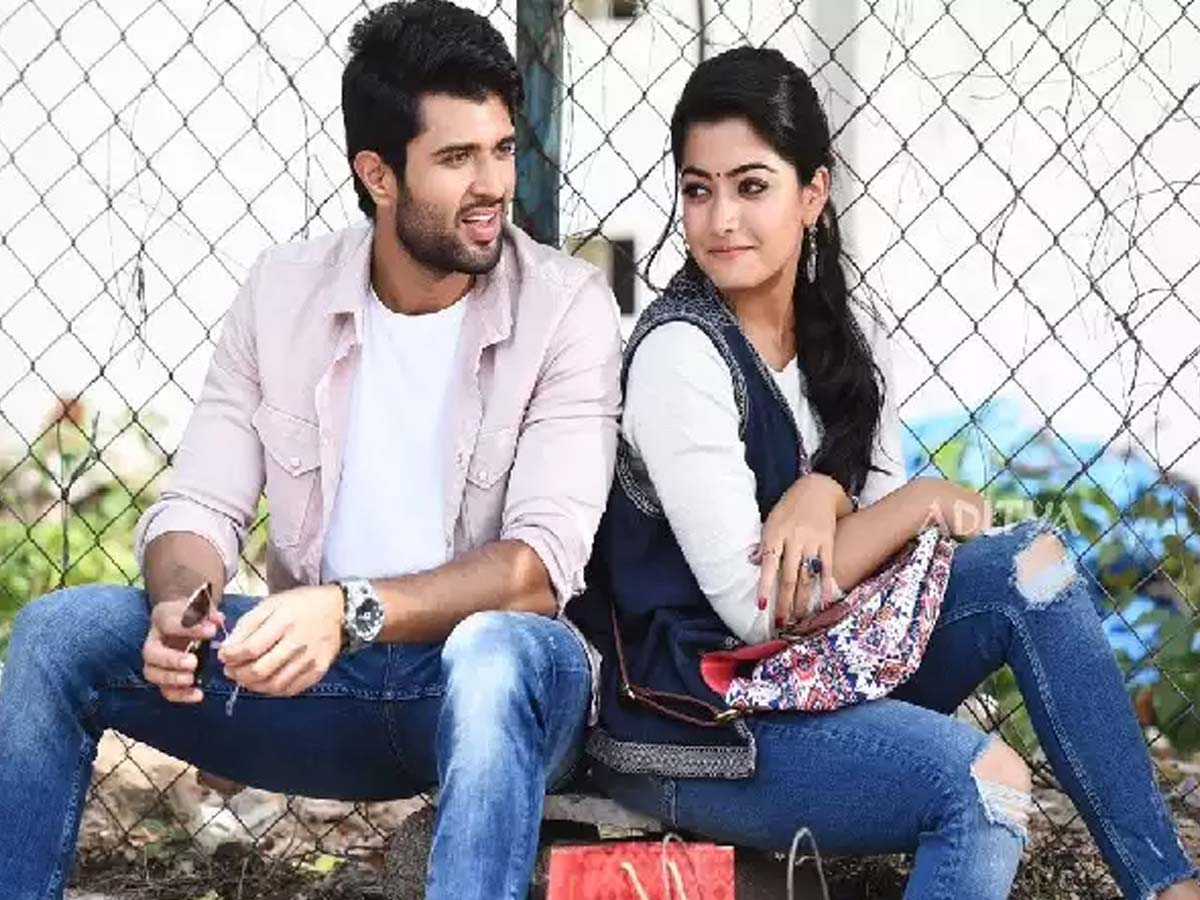 2 Years for Geetha Govindam