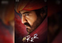 A tribal lady to woo Jr NTR in RRR