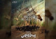 Aakashavaani – An inspiration of Rajamouli film Eega!