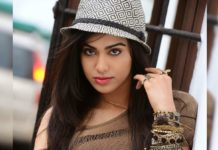 Adah Sharma News
