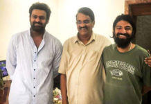After Nag Ashwin film, Prabhas next is mythological drama