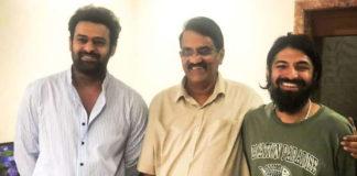 After Nag Ashwin film, Prabhas next is mythological drama