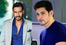 Ajay Devgn sets eye on Mahesh Babu film remake?