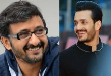 Akhil Akkinenis next be with Teja