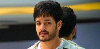 Akhil achieves a rare feat for his third