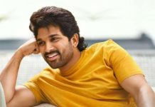 Allu Arjun on a mission to expose the leak
