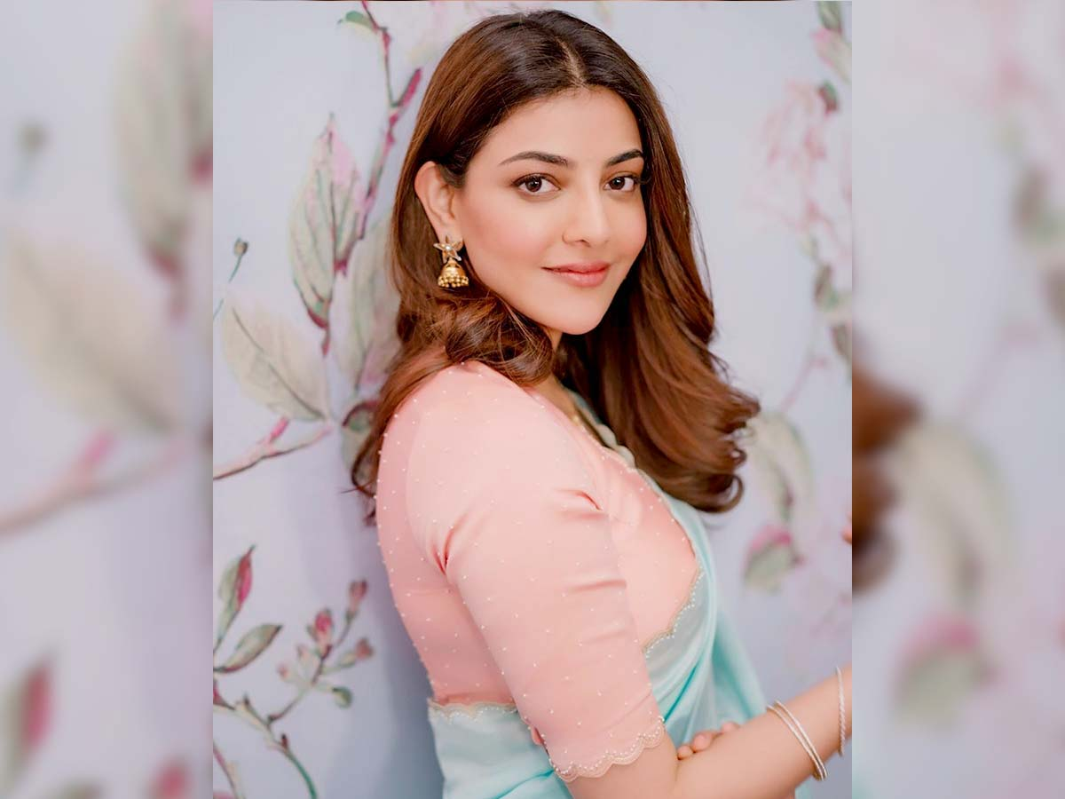 Amid marriage rumors; Kajal to complete Acharya first!