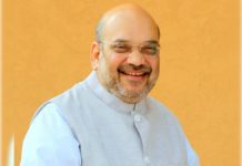 Amit Shah tests Positive for Coronavirus