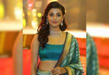 Anisha Ambrose blessed with a baby boy