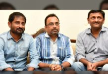 Another sensational director locked for Mythri