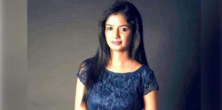 Ariyana Glory in Bigg Boss 4 Telugu