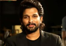 BAN Magic for Allu Arjun