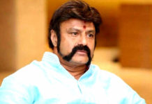 Balakrishna concentrating more on his son's debut now