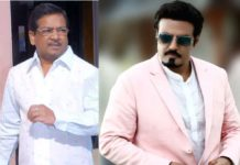 Balayya considering two options for his next!