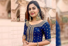 Bigg Boss 4 Telugu: Monal Gajjar smart idea to attract