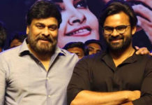Bobby multistarrer with Chiranjeevi and Sai Dharam Tej