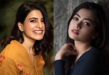 Buzz Samantha and Rashmika to play sister roles