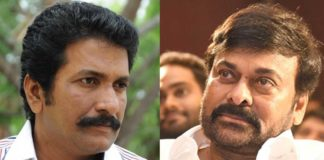 Chiranjeevi remake with Anil Sunkara