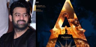 Crazy: Prabhas in another Bollywood biggie?