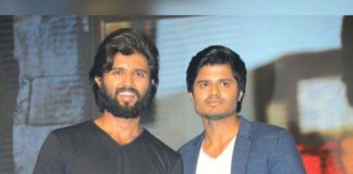 Deverakonda brothers coming together for a project?