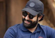 Different challenge to Jr NTR