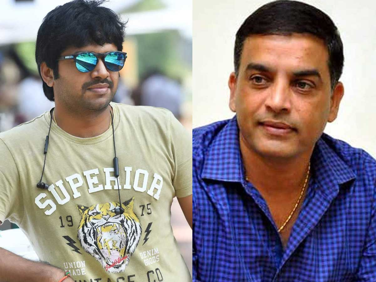 Dil Raju to produce Anil Ravipudis small budget entertainer