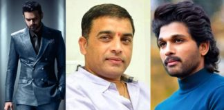 Dil Raju unites Prabhas and Allu Arjun for multistarrer
