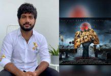 Prashant Varma clarifies on his movie title controversy!