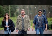 Disaster ratings for Alia Bhatt's Sadak 2