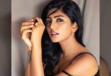 Eesha Rebba- A prostitute in web series