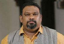 Kathi Mahesh arrested