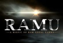 First Look motion poster of RGV biopic Ramu out