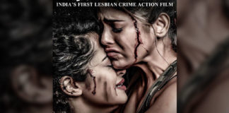First look of Lesbian crime action film Dangerous