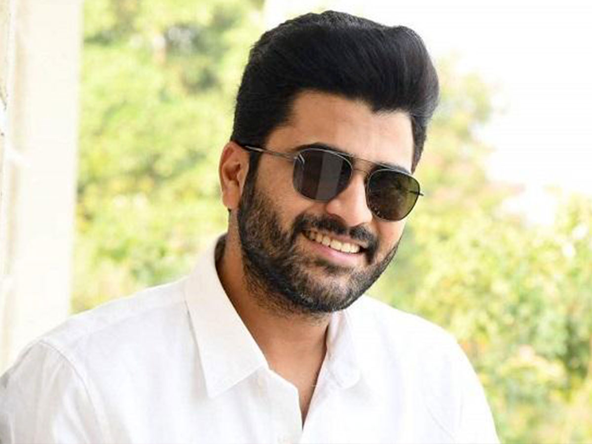 Grey shades of Sharwanand to be exposed