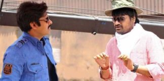 Harish designed the same role for Pawan?