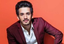 Has Akhil finalized his next project
