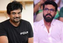 High Chance! Ram Charan to collaborate with Puri Jagannadh
