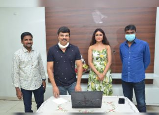 Iddharu special song launch by Boyapati Srinu